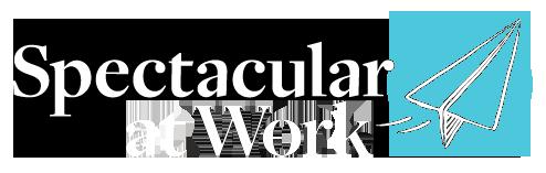 Logo: Spectacular at Work