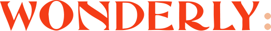 Logo: Wonderly
